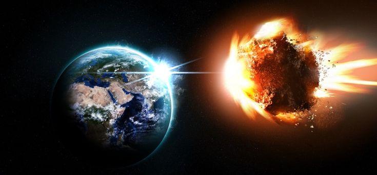 NASA, Atlas Okyanusu'na Brezilya açıklarında büyük bir göktaşı düştüğünü açıkladı. Atlas Okyanusu'na düşen göktaşı söylenene göre 13 bin TNT patlayıcısına eşdeğer bir enerji açığa çıkarıyor. NASA'nın resmi web sitesinde yer verilmiş olan açıklamada Brezilya açıklarında Atlas Okyanusu'na son derece büyük bir göktaşının düştüğü belirtildi. Atlas Okyanusu'na düşen göktaşı söylenenlere göre 2015 yılının Şubat ayında Rusya'nın …