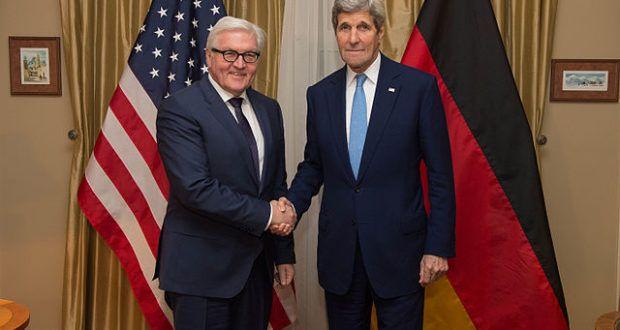 """Die deutsche Außenpolitik zeichnet sich vor allem durch eines aus: Einfallslosigkeit. Es ist immer die alte Leier von der sogenannten """"Verlässlichkeit"""" Das meint nichts anderes, als dass alles so bleiben soll, wie es ist. Beton statt Politik."""