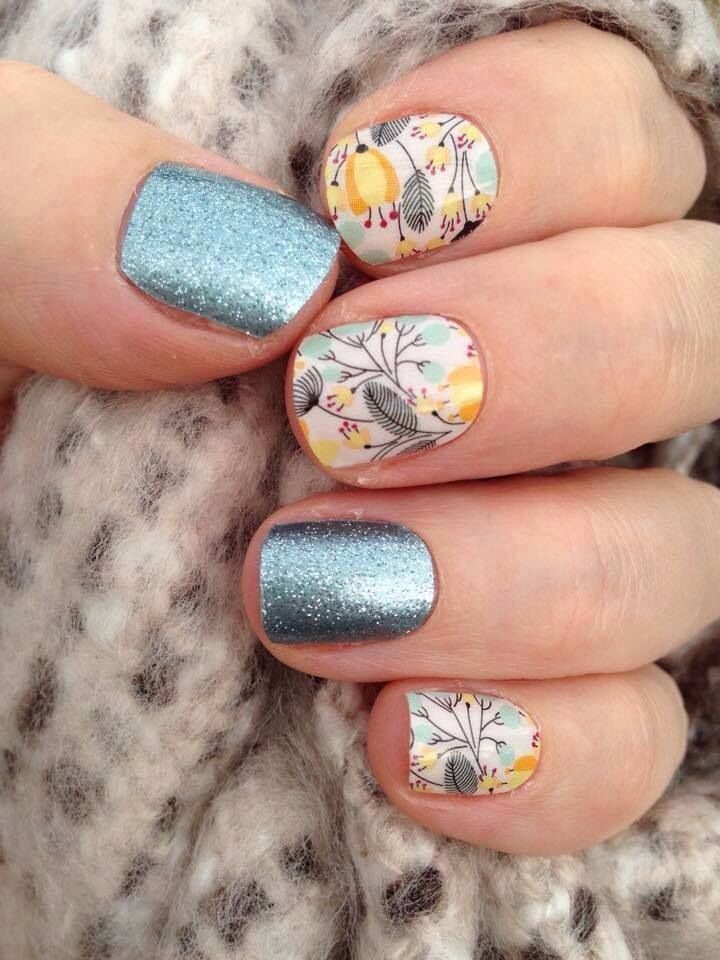 Sweet Whimsy and Barely Blue http://musthavejams.jamberrynails.net