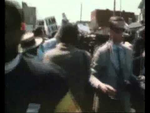 El asesinato de Martin Luther King terrorismo de Estado