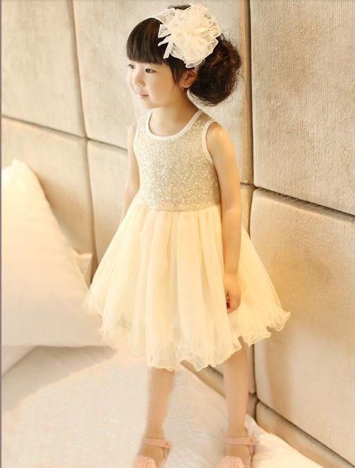 Baby Girl Dress ... $17