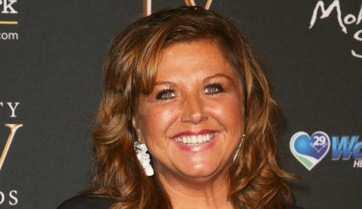 Abby Lee Miller Makes Instagram Promise To 'Dish The Dirt' On 'Dance Moms' Before Bankruptcy Fraud Sentencing