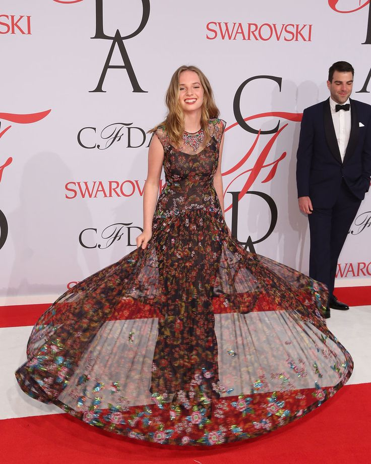 Ethan Hawke and Uma Thurman's Daughter Is a Complete Red Carpet Natural: We've gotten to see so many celebrity kids on the red carpet recently, and the latest A-list offspring to pop up at a high-profile event is Maya Thurman-Hawke, the 16-year-old daughter of Ethan Hawke and Uma Thurman.