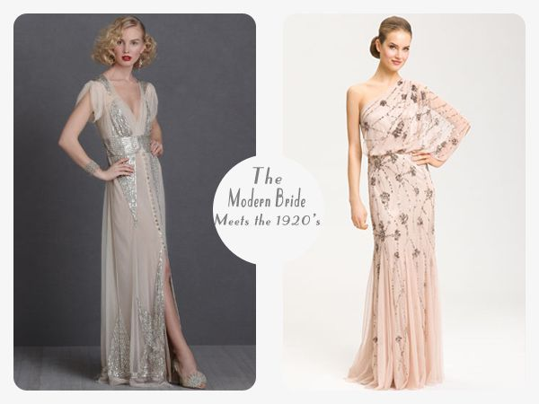 Great Gatsby Inspired Dresses | Great Gatsby Inspired Gowns | style