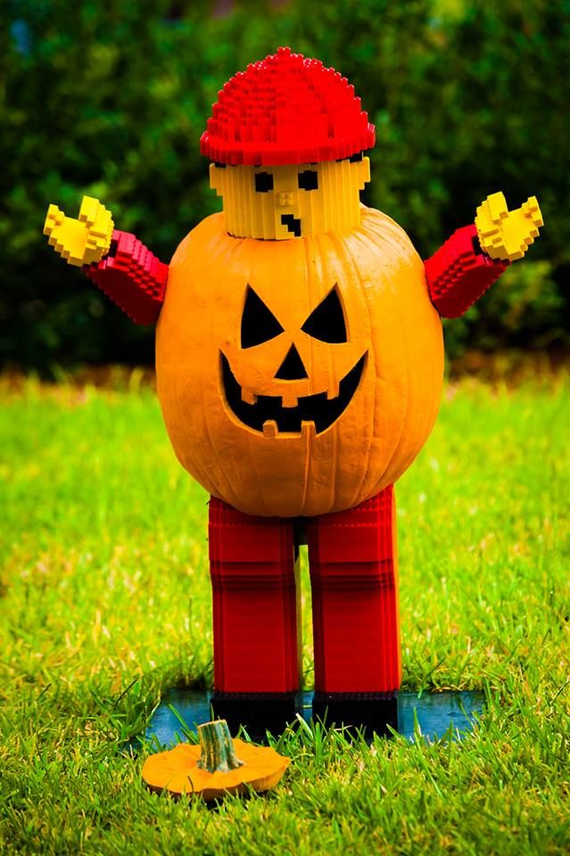 Details of 2015 Brick or Treat - LEGOLAND Halloween in  - LEGOLAND Florida - Review By the Total Orlando travel, attractions and vacation homes guide!