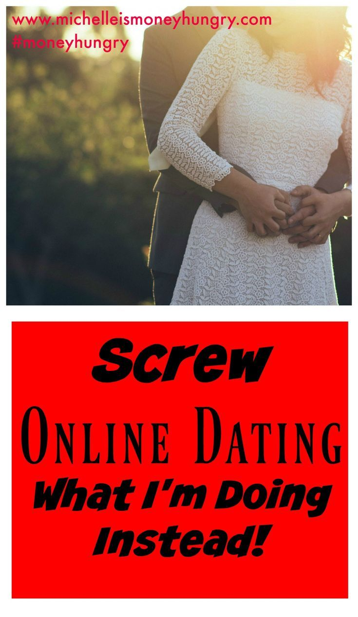 How to do well online dating