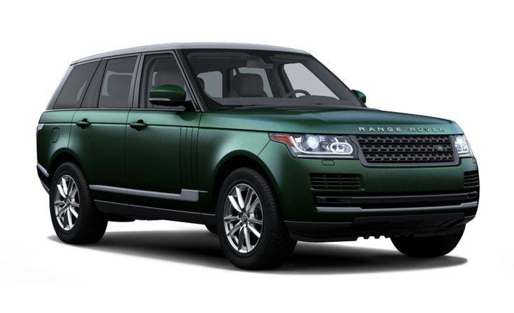 Land Rover Range Rover Reviews - Land Rover Range Rover Price, Photos, and Specs - Car and Driver