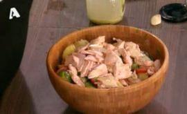 Συνταγές με #σολομό #eleni #ελενη #ΒασίληςΚαλλίδης