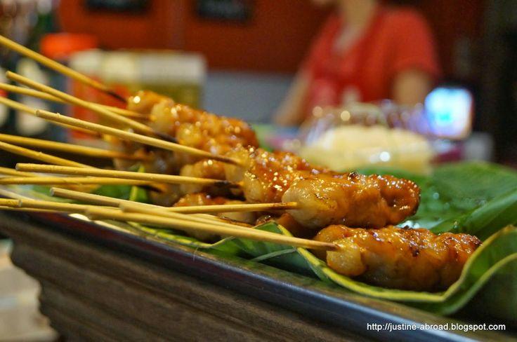Street food, Thailand