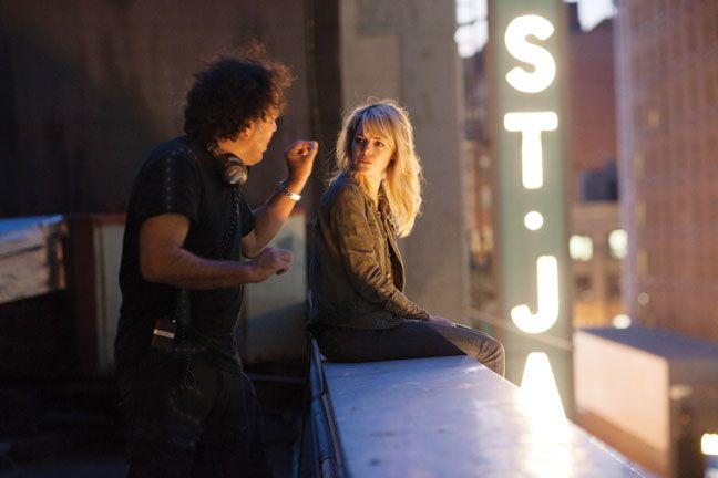 Making of 'Birdman': Alejandro G. Inarritu Recounts Harrowing Experience Behind His First Comedy - Hollywood Reporter