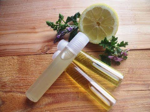 MishaBeauty - DIY kosmetika: Dárkový balíček III - parfém