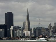 AT&T muscles up San Francisco LTE with new cell sites A high-tech city notorious for poor network coverage gets a big boost from AT&T.