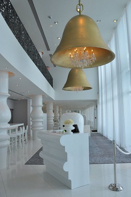 The Icon in brickell has an amazing spa, def a go-to when you need to zen out a bit #mymiami