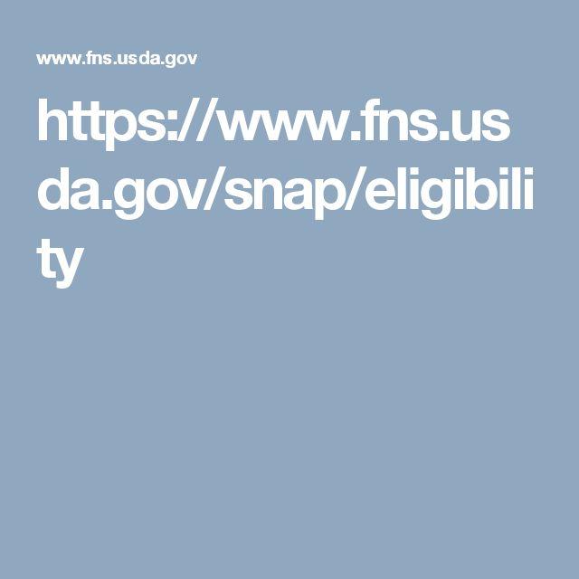 https://www.fns.usda.gov/snap/eligibility