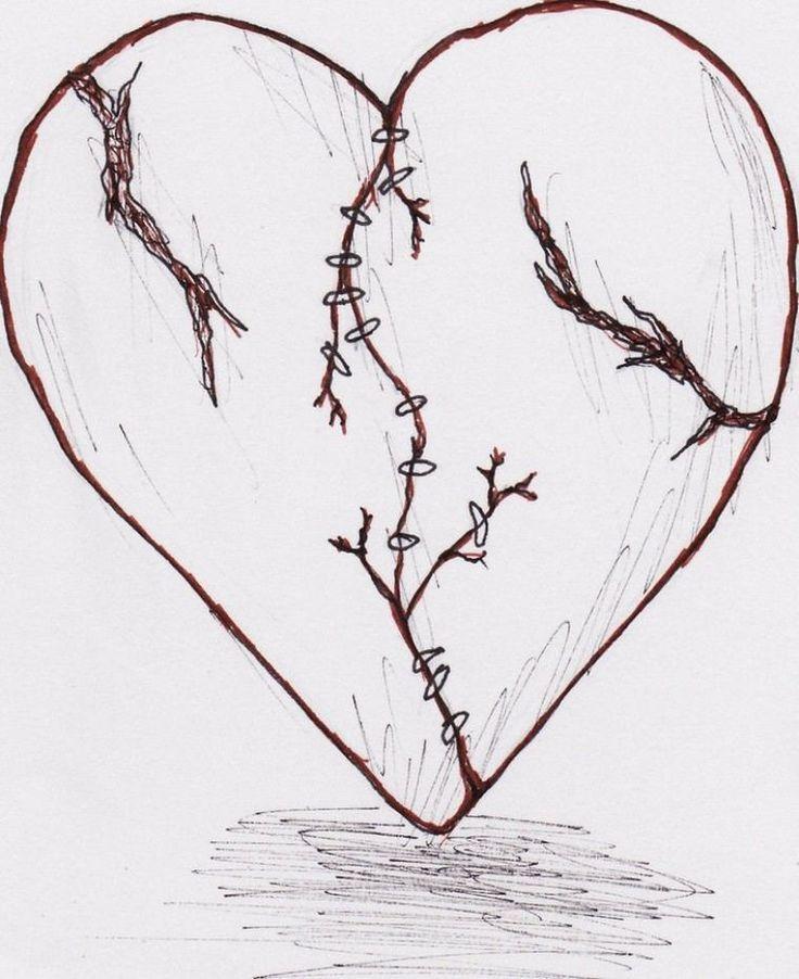 Heart Tattoo: ideas for a small stylish tattoo
