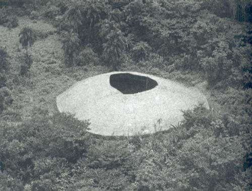 Yanomami, Toototobi, 1961             Foto: René Fuerst