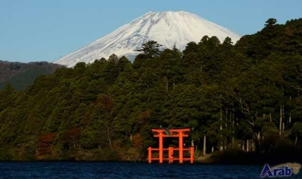 Ancient Japan 'more cosmopolitan' than thought