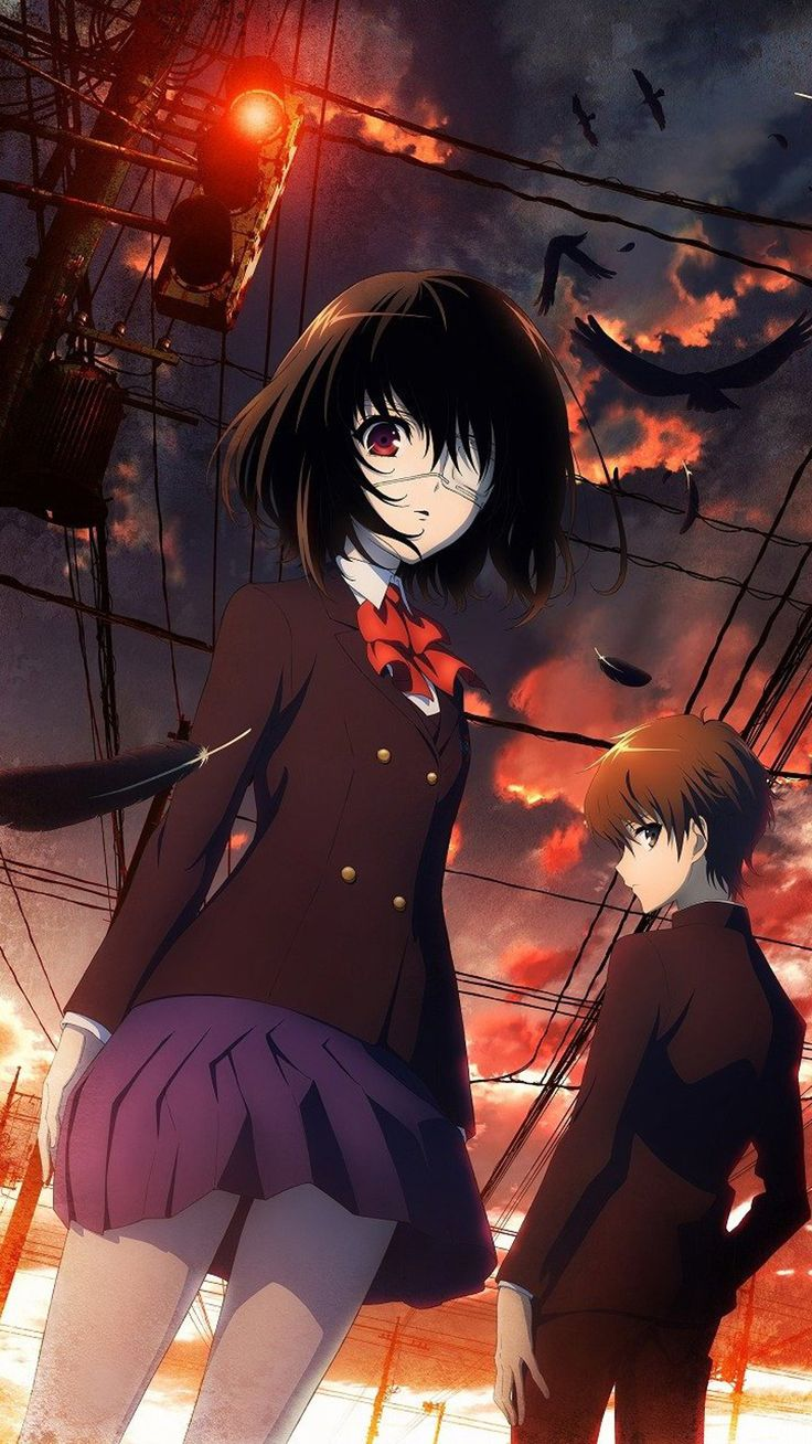 Another - Kazé veröffentlicht Anime im August - http://sumikai.com/mangaanime/another-kaze-veroeffentlicht-anime-im-august-133932/