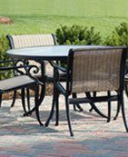 Need help cleaning plastic patio furniture? Check out this tip from Simple Green. #SimpleGreen