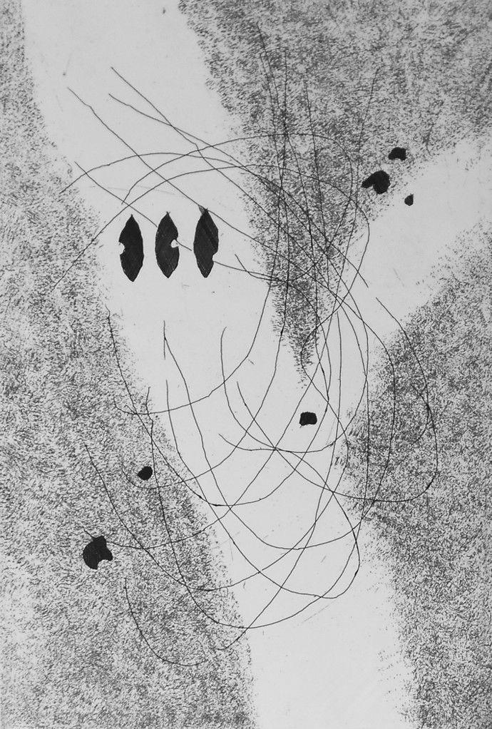 Kengiro Azuma - Stamperia d'Arte Albicocco