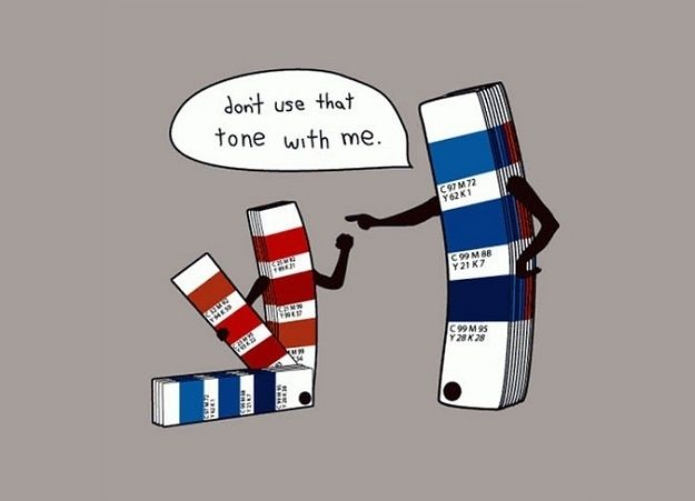 Fresh colors! | Community Post: 20 Spectacularly Nerdy Art Jokes
