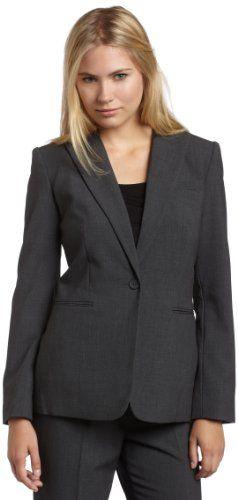 Womens blazer suit jacket