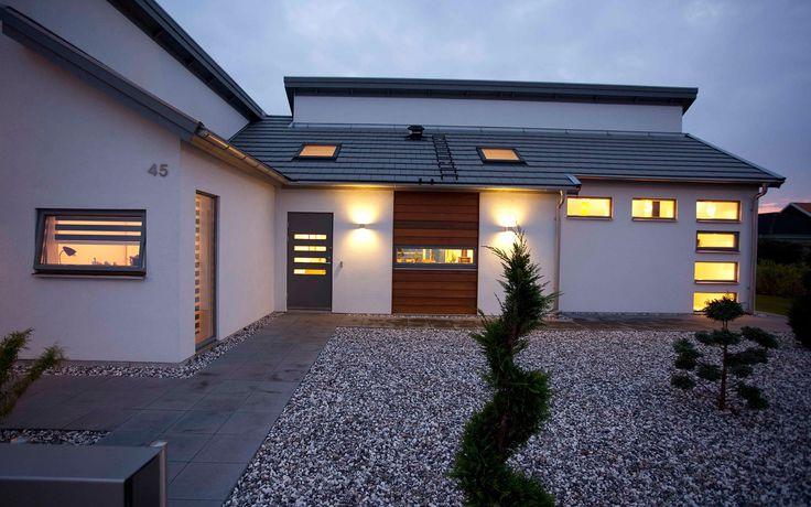 Modernt hus A2720  www.willanordic.se