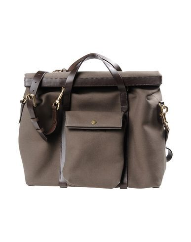 Mismo Men Work Bag on YOOX. The best online selection of Work Bags Mismo. YOOX exclusive items of Italian and international designers - Secure payments