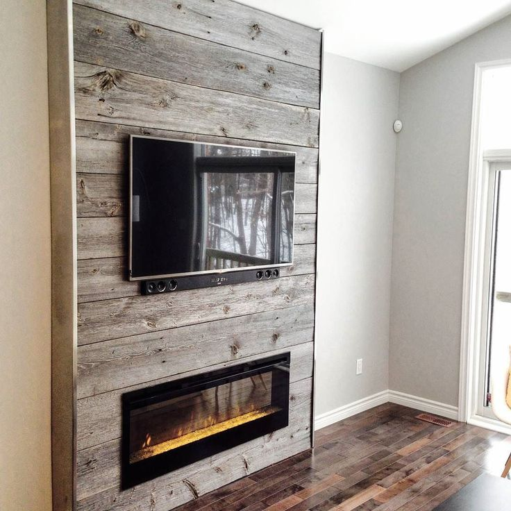Nice Fireplaces: Nice Fireplace Feature Wall Done Using Our Classic Grey