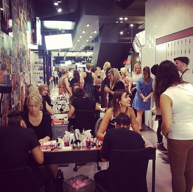 Wah Nails Salon London - Best Nail Salons in London