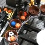 Legogalskap