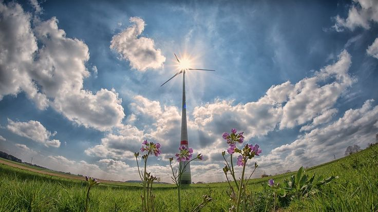La energía eléctrica generada a partir de energías renovables como la eólica está aumentando en los últimos años y los aerogeneradores se enfrentan a condiciones climáticas adversas. Es por ello que hoy se fabrican asi...  http://cabofuels.com.mx/blog/aerogeneradores-del-siglo-xxii/