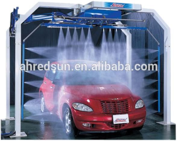 Excellenct quality Redsun automatic car wash machine price#automatic car wash machine price#Automobiles & Motorcycles#cars#car wash