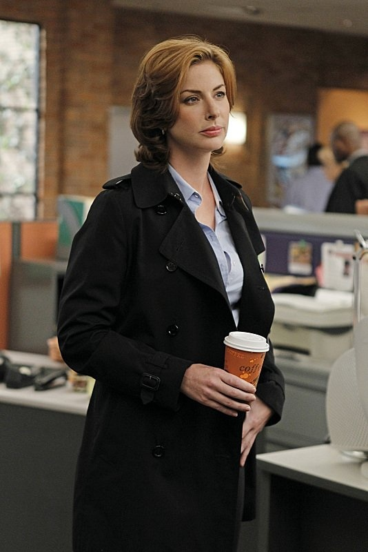 Still of Diane Neal in NCIS