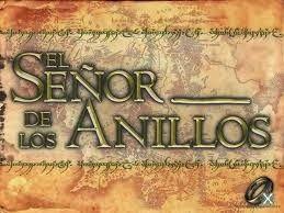 El Señor de los Anillos [Apéndices de El Señor de los Anillos] [EL SILMARILLION] [EL HOBBIT] [ J. R. R. Tolkien] [Libros PDF]