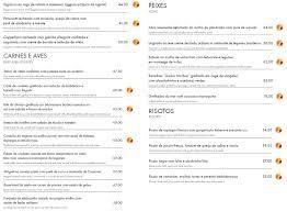 italy restaurante oscar freire - Pesquisa Google