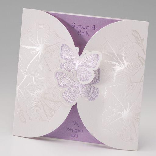 Paarse vlinders :: Belarto