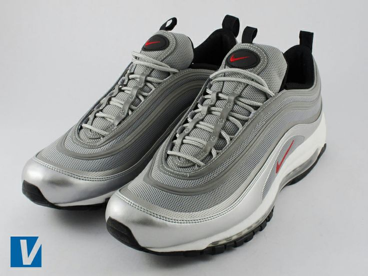 Buy Cheap Nike Air Max 97 White Running Shoes Sale Online 2018 8f019e6fc88