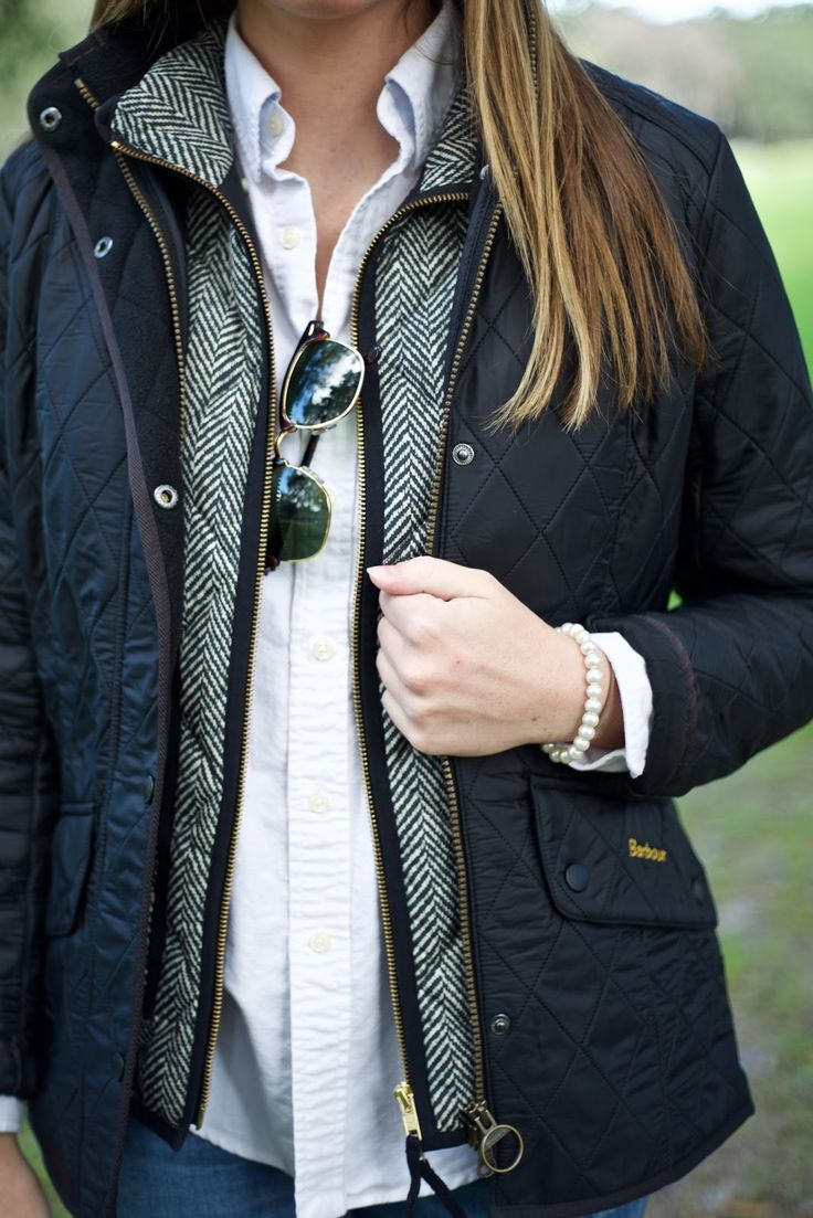 yep it's prep: Layering in the Winter