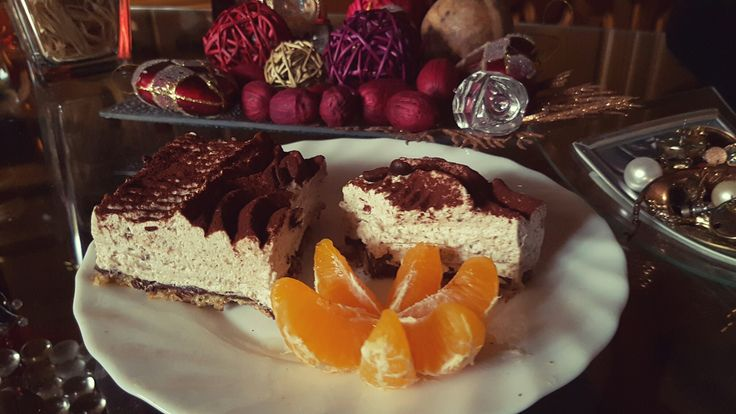 Cake for Xmas without sugar