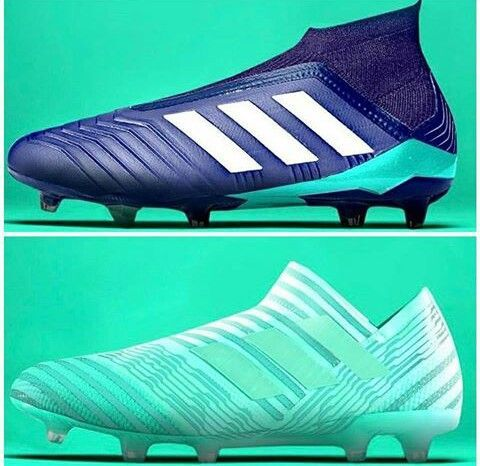 outlet store 1d83f 44f0f Next adidas Predator 18+MasterControl  adidas Nemeziz 17+360Agility Deadly  Strike futbolbotines