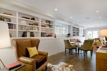 built ins design ideas traditional family rooms basement ideas