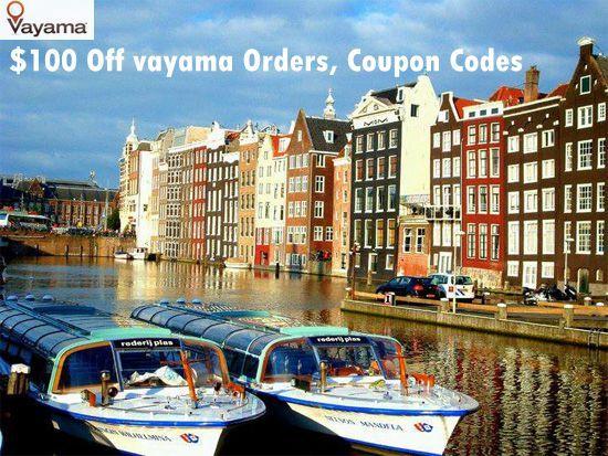 Vayama coupon code