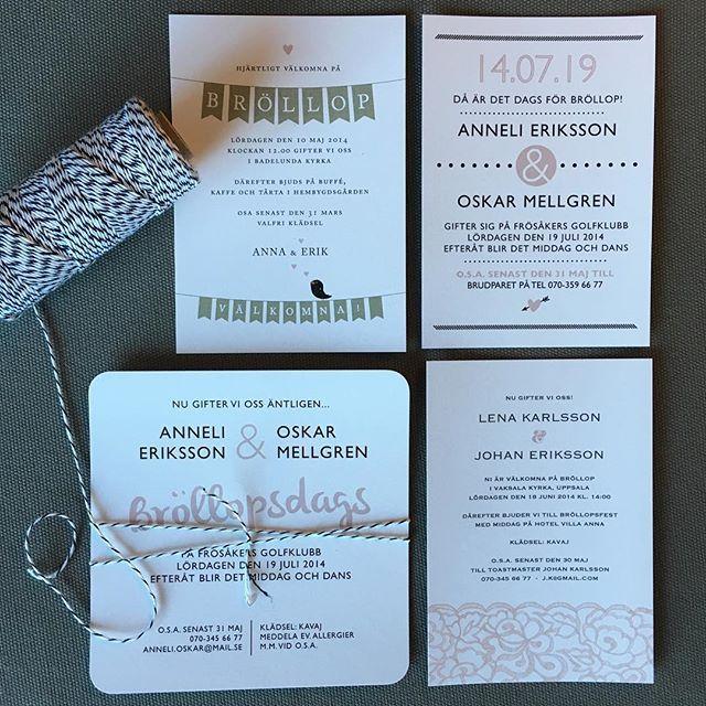 Provkort inbjudningskort bröllop, här i önskad färg rose smoke. #inbjudningskort #inbjudningar #bröllopsinbjudan #bröllopskort #inbjudanbröllop #flaggspel #vimplar #spets #rosa