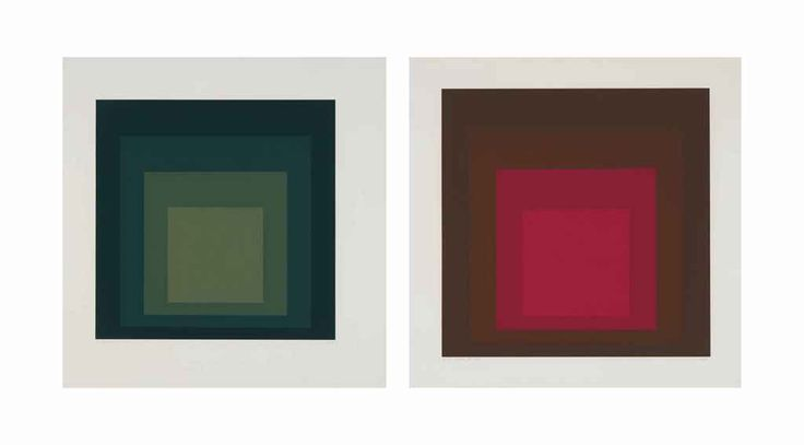 38 Best Ideas About Inspired By Josef Albers On Pinterest