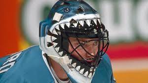 Image result for best hockey masks of all time
