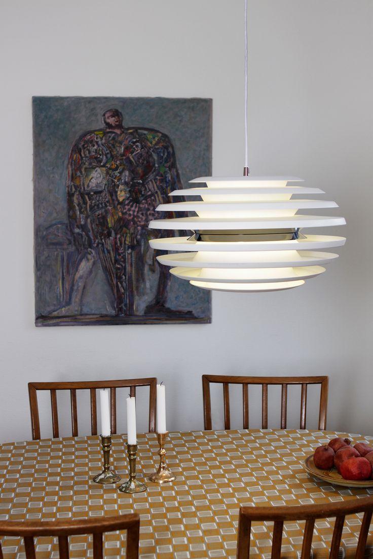Ellipse pendel/pendant Lampemagasinet Belid