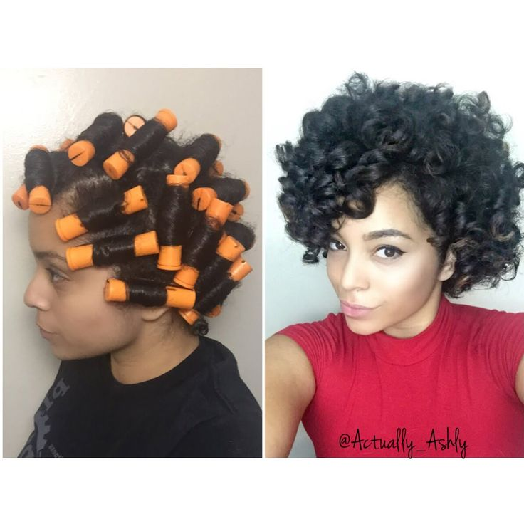 hair perm rod styles 1000 ideas about perm rod set on 3741