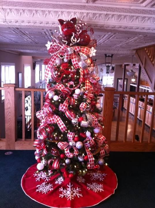 38 Best Christmas Decorating 2013 Images On Pinterest