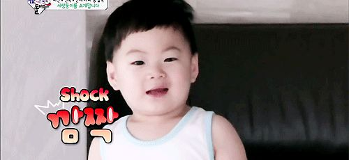 When Manse is shocked | The Return of Superman